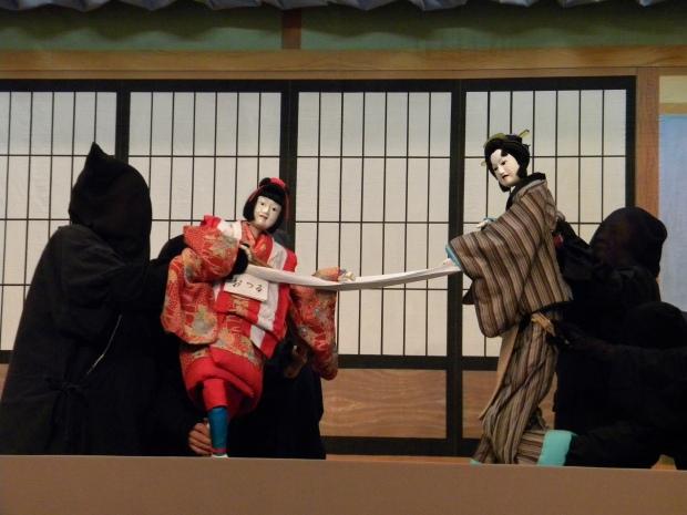 Tokushima Puppet Theatre 40